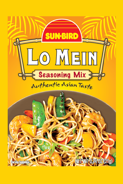 LO MEIN SEASONING MIX