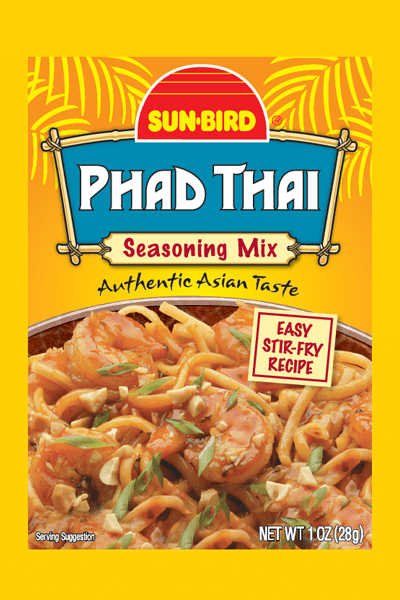 PHAD THAI SEASONING MIX