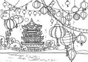 Temple Celebration